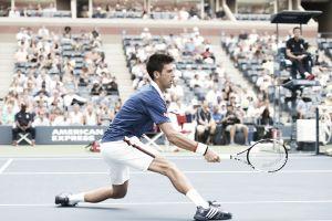 """Novak Djokovic: """"Solo juego para mí, mi familia y mi país"""""""
