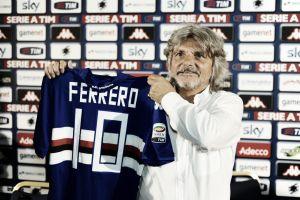 """Crack Parma, il presidente Ferrero vuole aiutare gli emiliani: """"Aiutiamo il Parma a finire la stagione"""""""