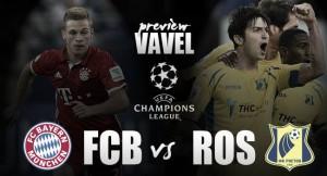 Bayern Munich vs FC Rostov Preview: Ancelotti's men begin pursuit of the elusive big prize