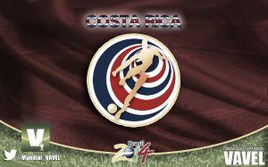 Costa Rica: fútbol a la heroica