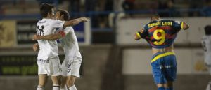 La Tramontana, se lleva los tres puntos a Albacete