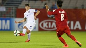 U20 World Cup: USA Holds On To Beat Myanmar