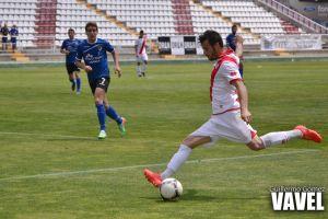 Toledo - Rayo Vallecano B en directo online