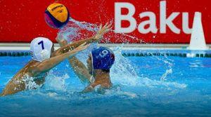 España luchará por el oro en waterpolo masculino