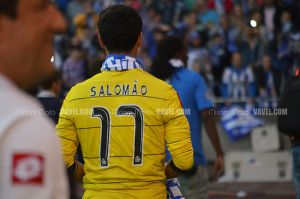 Salomao se une al Dépor por cuarta vez