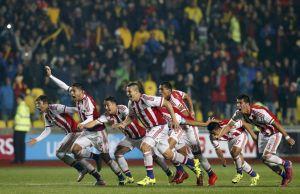 Copa America 2015, cade il Brasile