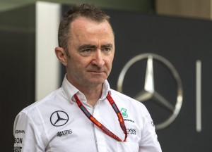 F1- Paddy Lowe nuovo D.T Williams