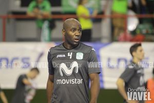 Tobe se marcha cedido al Baku United FC