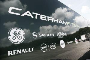 Caterham pone a subasta sus bienes y abandona la Fórmula Uno