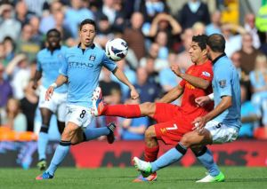 Live Manchester City - Liverpool, le match en direct