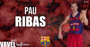 FC Barcelona Lassa 2016/17: Pau Ribas, un seguro en la línea exterior