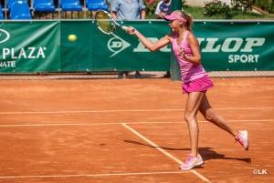 Australian Open Juniors: Anastasia Potapova Rolls Over Olga Danilovic