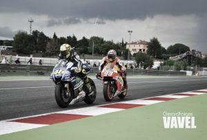 Carrera de MotoGP del GP de Holanda 2014 en vivo y en directo online