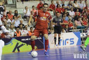 """José Ruiz: """"Espero que sea una gran temporada"""""""