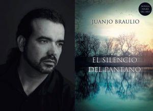 La novela 'El silencio del pantano' será llevada al cine