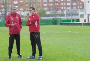 """Paco Fernández: """"El equipo necesita ganar sin Koné"""""""