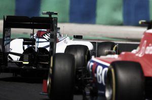 Williams suministrará transmisión y suspensión a Manor en 2016