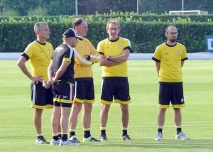 """Udinese, Iachini: """"La terza partita è di difficile lettura"""""""