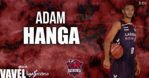 Baskonia 2016/17: Adam Hanga