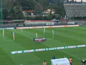 Serie B, vince l'equilibrio tra Ascoli e Cesena: 0-0 al Del Duca