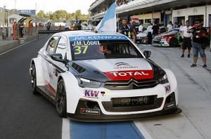 Tracciamo un bilancio del FIA WTCC 2015