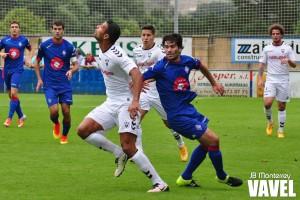Horarios de la jornada 32 en el Grupo II de Segunda División B