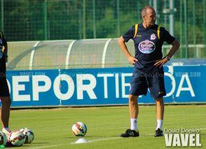 Víctor Fernández, al acecho de Wenger