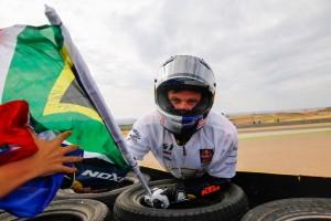 Moto3, la favola di Brad Binder: dai kart al titolo Moto3