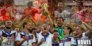 Un Mundial sin nombre