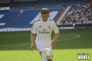 """Löw: """"Toni Kroos triunfará en el Real Madrid"""""""