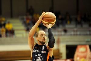 LegaBasket Serie A2: Trieste sprecona, a spuntarla è Jesi per 75 a 70