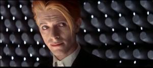 David Bowie: la estrella que cayó a la tierra y subió al cielo