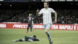 E' una Lazio stellare. I biancocelesti battono il Napoli e volano in Finale di Coppa Italia