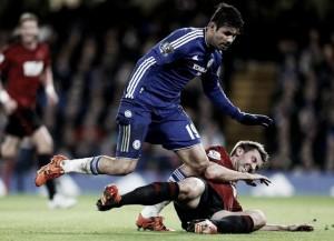 El Chelsea vuelve a tropezar en casa