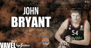 Valencia Basket 2016/17: John Bryant