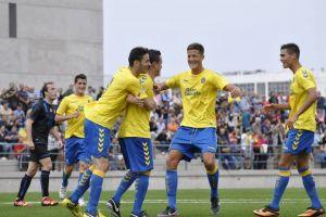 Las Palmas Atlético - CD Puerta Bonita: un rival propicio