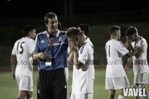 Fotos e imágenes del Real Madrid - Sevilla FC, de la final de la Copa de S.M. el Rey, Juvenil