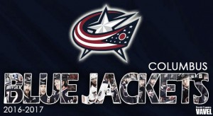 Columbus Blue Jackets 2016/2017