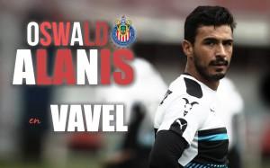 """Entrevista. Oswaldo Alanís: """"Responderé a la confianza en la Selección"""""""