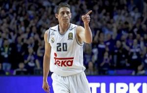 Eurolega - Il Real vince ancora: battuto il Maccabi 89-82