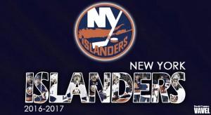 New York Islanders 2016/17