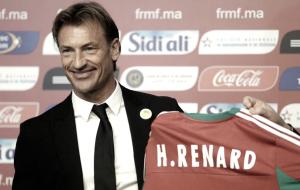Seleccionador de Marruecos 2018: Hervé Renard, máster en fútbol africano