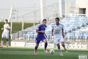 Lozano da la primera victoria a Zidane como entrenador