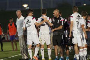 El Castilla jugará finalmente en Segunda B