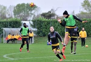 Udinese, turnover per Palermo