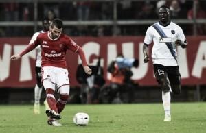 Serie B: pari e spettacolo tra Latina e Perugia, finisce 2-2 al Francioni