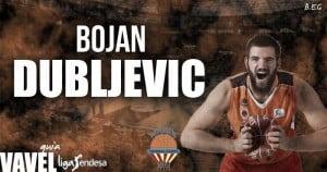Valencia Basket 2016/17: Bojan Dubljevic