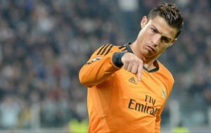Cristiano Ronaldo, un altro record e un pensiero al Pallone d'Oro