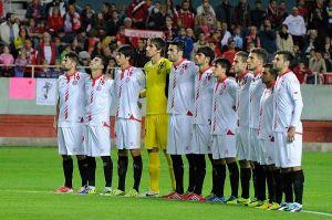 Sevilla FC: mercado invernal