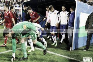 Real Zaragoza - CD Numancia: luz verde a las últimas ocho finales